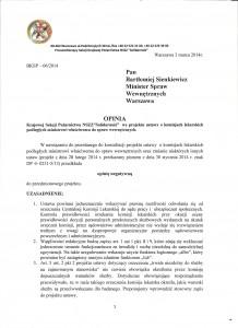 opinia ws projektu ustawy o komisjach lekarskich_Page_1