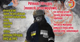 pozioma ulotka maska FFP