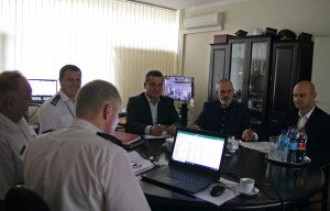 1_10_2019 Spotkanie ZZ z komendantem Jasinskim (2)