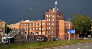 Fot. Krzysztof Chojnacki / East News  Budynek Szkoly Glownej Sluzby Pozarniczej przy ulicy Marymonckiej na Zoliborzu  Warszawa, 2017.