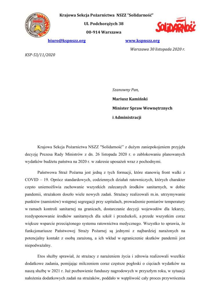 ksp-53-11-2020 Stanowisko KSP 1